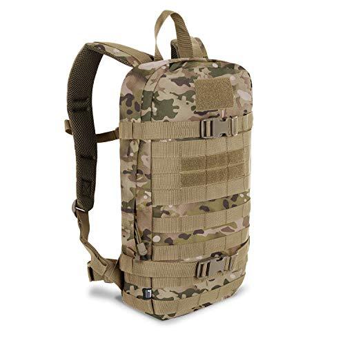 BW-ONLINE-SHOP US Cooper Rucksack Daypack - Tactical camo