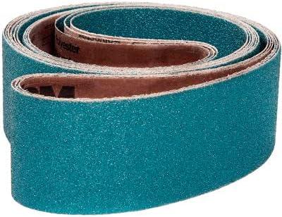 VSM Abrasive Belt 114350 Zirconia New popularity Alumina 4
