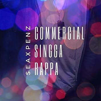 Commercial Singga Rappa