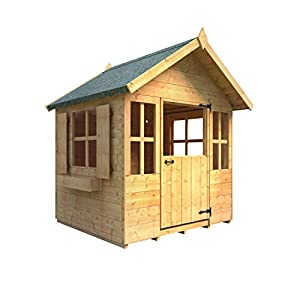 BillyOh 4x4 Bunny Max Wooden Playhouse