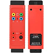 Autel G-BOX2 Accessory Tool for Mercedes Benz, Works MaxiIM IM508+XP400, IM608