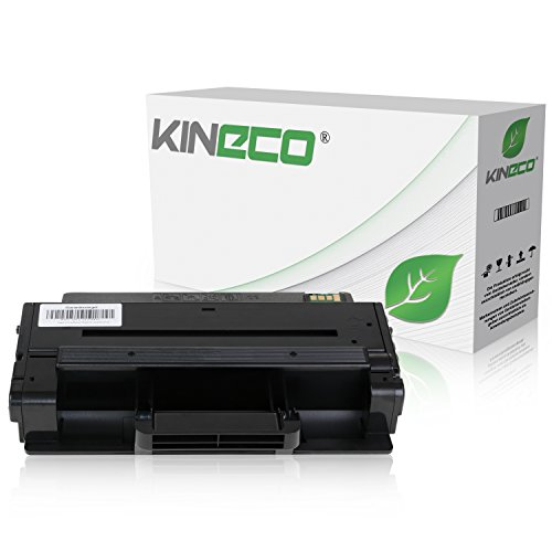 Kineco Toner kompatibel für Xerox Phaser 3320 DNI DNM - 106R02307 - Schwarz 11.000 Seiten