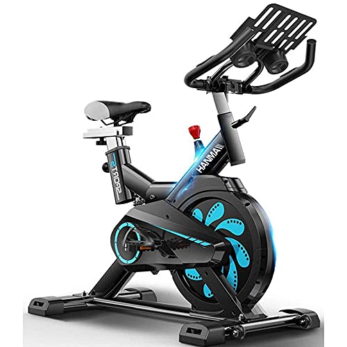 N&W Spinning Bicycle Home Exercise Bike Bicycle Mute Fitness Equipment Can be