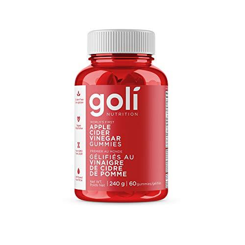 Goli Nutrition World