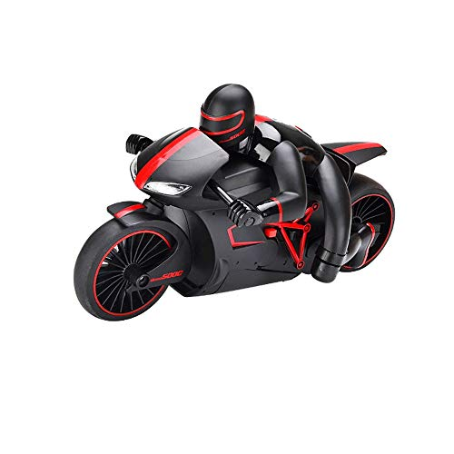 Purchase PETRLOY 1:18 Remote Control Car Simulation Model 2.4G 4CH Mini RC High Speed Drift Motorbik...