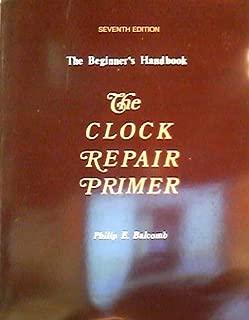 Best clock repair for beginners Reviews