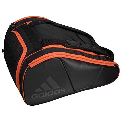 Adidas Padel Paletero Pro Tour 2020 Naranja, Adultos Unisex, Orange, Talla Única