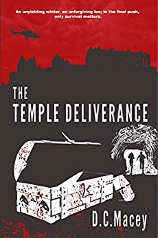 The Temple Deliverance: (The Temple - Book 4) by [D.C. Macey]