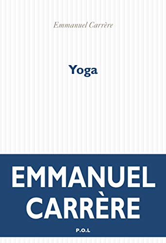 Yoga (FICTION) (French Edition)