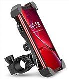 SUNMI Bike Phone Mount Anti Shake and Stable Cradle Clamp with 360° Rotation Bicycle Phone Mount/Bike Accessories/Bike Phone Holder -Black bike indoor Apr, 2021