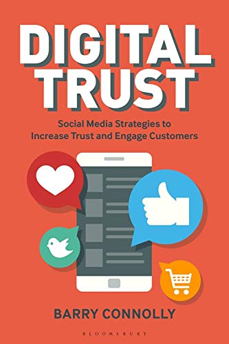 Digital Trust Front Cover