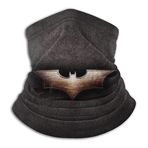 Batman Skimask, cálido y resistente al viento gorro de deportes de invierno, hombres y mujeres