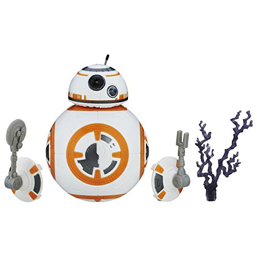 Hasbro Figura Star Wars B7690ES00, E7, de 30,5 cm, Figura de acción BB-8