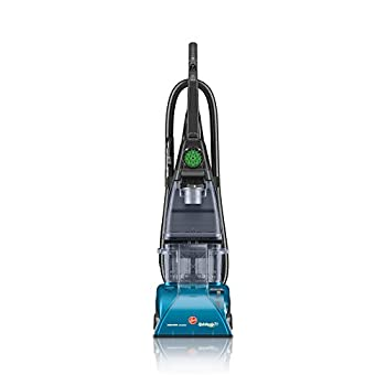 Hoover Carpet Cleaner SteamVac