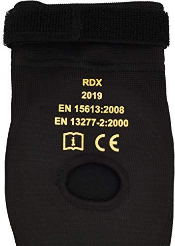 RDX Ellbogenbandagen Ellbogenschützer Unterstützung Stützbandage Ellenbogen Compression - 3