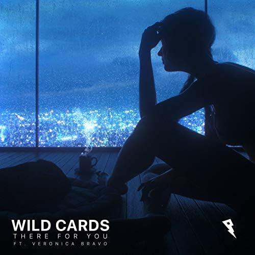 Wild Cards feat. Veronica Bravo feat. Veronica Bravo