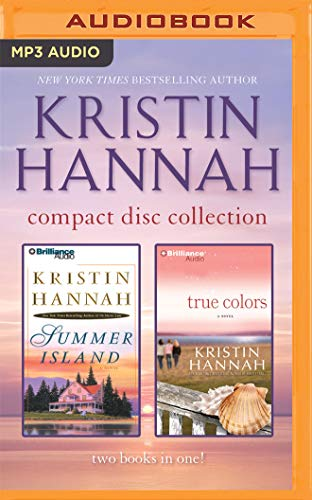 Kristin Hannah Collection: Summer Island / True Colors