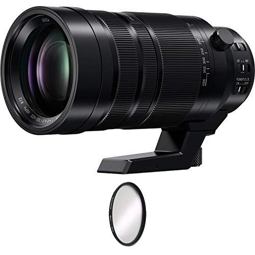 Panasonic Leica DG Vario-Elmar 100-400mm f/4-6.3 ASPH. Power O.I.S. Lens