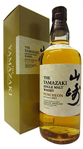 Yamazaki - Puncheon Cask 2013 - Whisky
