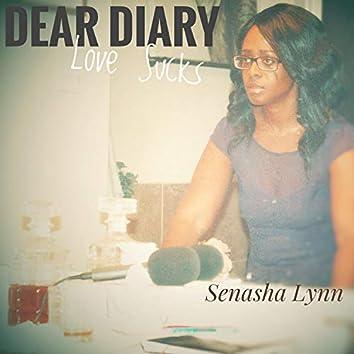 Dear Diary Love Sucks