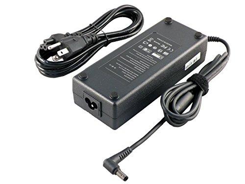 iTEKIRO 120W AC Adapter for MSI GL62M 7RE-624, GL62M 7REX-1067, GL72, GL72 7QF-1057, PX60 6QE-615, WE62, WE62 7RI-1861US, WE62 7RI-1861US, WE62 7RI-1862US, WE62 7RI-1862US