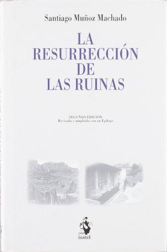 RESURRECCION DE LAS RUINAS