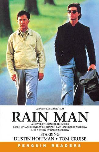 *RAIN MAN PGRN3 (Penguin Readers (Graded Readers))の詳細を見る