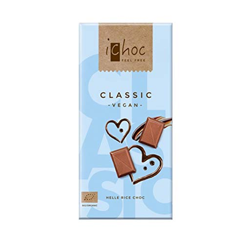 ichoc - Reisdrink-Schokolade - Classic*
