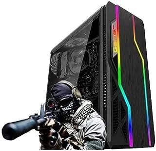Linha Pc Gamer Intel Core i9 9ªg, Ram Gamer 8GB DDR4, SSD 480GB, Fonte 500w