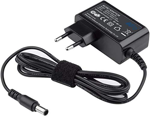 KFD Netzteil Adapter Ladegerät für LG Monitor ADS-25FSG-19 ADS-40FSG-19 19032GPCU-1 19025G 19025GPB-2 19025GPG-1 LED LCD 19032G E2242C E2249 E1948S W1947CY EAY62790007 EAY62768609 19V 1,3A-1,7A