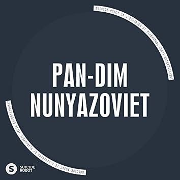 Nunyazoviet