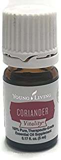 Vitality Coriander 5ml by Young Living Essential Oils