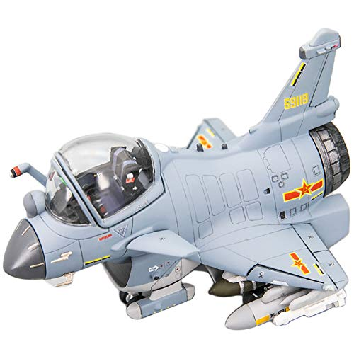 SummarLee J-10C Fighter 3D Printing Model, Uses: Toy gifts, Ornaments, DIY Models Toy