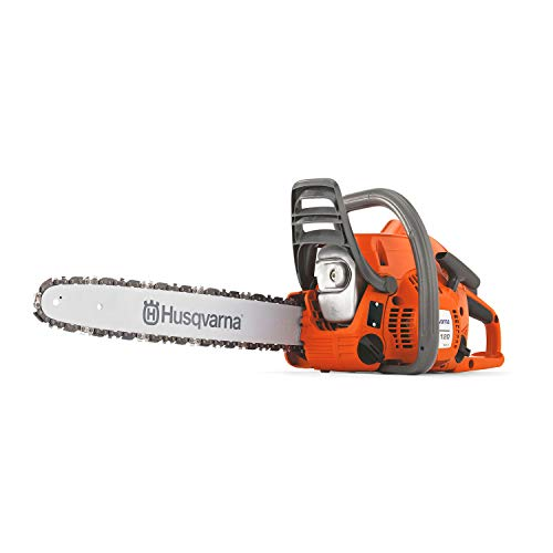 Top 10 Best Chainsaws Gas Powered Echo Comparison
