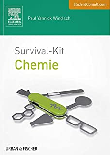Survival-Kit Chemie (German Edition)