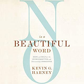 No Is a Beautiful Word cover art