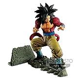 Ban Presto Dragon Ball Estatua Goku Super Saiyan, Multicolor (3296580826483)