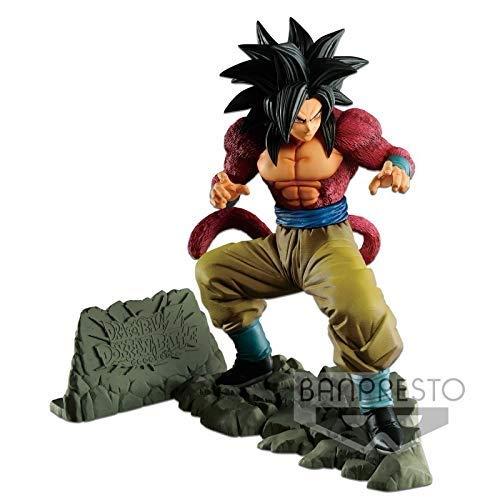 Figurine - DBZ - Goku Ultra Instinct 17 cm