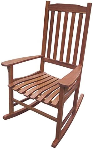 Best Merry Products Traditional Rocking Chair