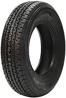 TRAILER KING ST Radial Tire-ST205/75R15 D 107L