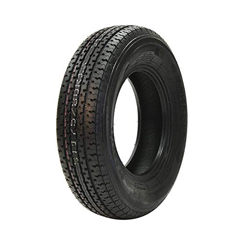 Our #2 Pick is the Trailer King Radial Tire ST205/75R15