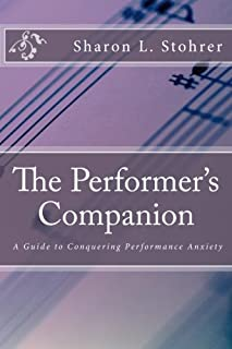 conquering performance anxiety