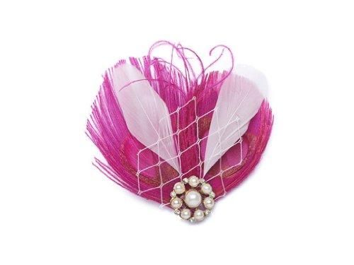 boucle Clips vendus par paire La Loria Accessoires Femme Clips pour chaussures Fashionable Loop