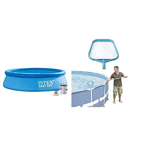 Intex Piscine Easy Set Pools® de support, bleu