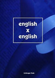 english x english