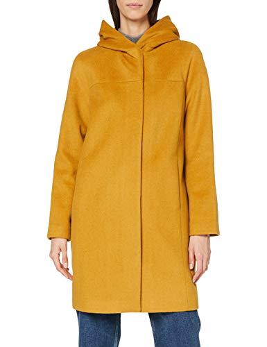 ESPRIT Collection Damen 100EO1G314 Jacke, Uni, M