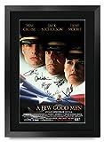 HWC Trading FR A3 A Few Good Men Filmplakat Tom Cruise,
