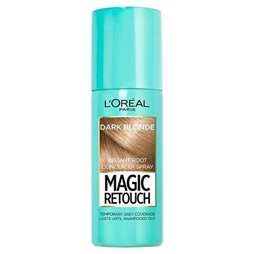 L'Oréal Paris Magic Retouch 4 Beige/brun Doré