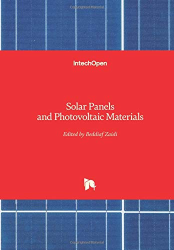 Solar Panels and Photovoltaic Materials