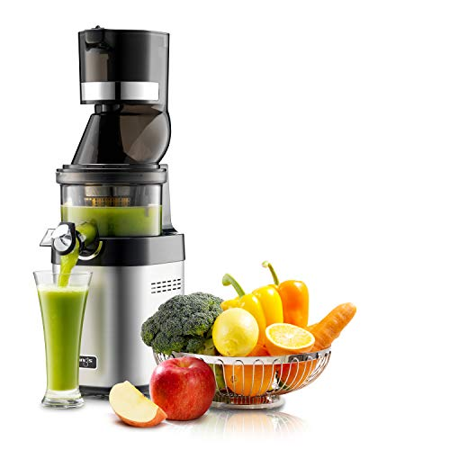Kuvings KVGPRO08 Whole Slow Juicer Chef estrattore di...